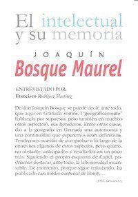 JOAQUIN BOSQUE MAUREL