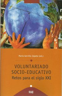 VOLUNTARIADO SOCIO - EDUCATIVO