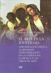 EL ARTE DE LA IDENTIDAD