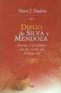 DIEGO DE SILVA Y MENDOZA