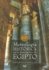 METROLOGÍA HISTÓRICA EN LA DESCRIPCIÓN DE EGIPTO