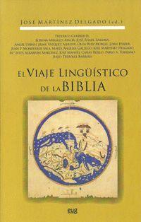 EL VIAJE LINGÜÍTICO DE LA BIBLIA
