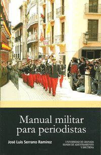MANUAL MILITAR PARA PERIODISTAS