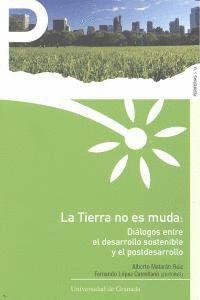 TIERRA NO ES MUDA,LA