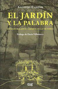 EL JARDÍN HISPANOMUSULMÁN Y SU HERENCIA: LOS JARDINES DE AL-ANDALUS Y SU HERENCIA