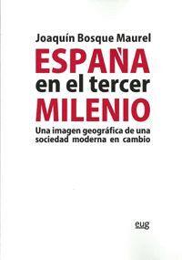 ESPAÑA EN EL TERCER MILENIO