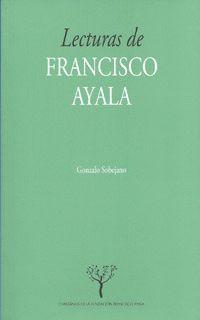 LECTURAS DE FRANCISCO AYALA
