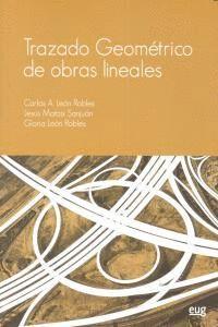 TRAZADO GEOMETRICO DE OBRAS LINEALES