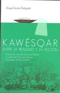 KAWESQAR: ENTRE LA REALIDAD Y LA FICCIÓN: HISTORIA DE VIDA DE GABRIELA PATERITO Y CUENTOS DE FRANCIS