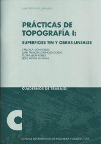 PRÁCTICAS DE DISEÑO GEOMÉTRICO DE OBRAS LINEALES