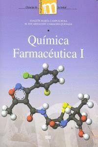 QUÍMICA FARMACÉUTICA I