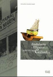 ANDALUCÍA Y MÉXICO