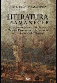 LITERATURA AL AMANECER