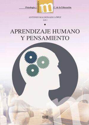 APRENDIZAJE HUMANO Y PENSAMIENTO