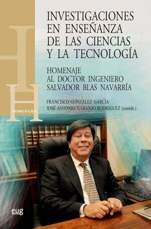 INVESTIGACIONES EN ENSEÑANZA DE LAS CIENCIAS Y LA TECNOLOGÍA
