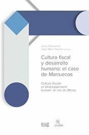 CULTURA FISCAL Y DESARROLLO HUMANO: EL CASO DE MARRUECOS
