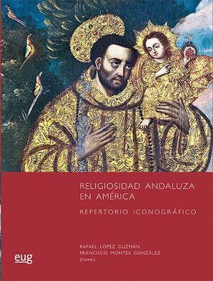 RELIGIOSIDAD ANDALUZA EN AMÉRICA