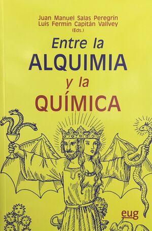 ENTRE LA ALQUIMIA Y LA QUÍMICA