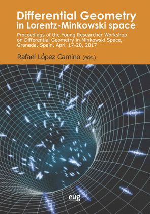DIFFERENTIAL GEOMETRY IN LORENTZ-MINKOWSKI SPACE