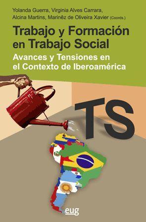TRABAJO Y FORMACIÓN EN TRABAJO SOCIAL