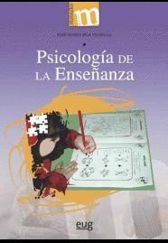 PSICOLOGÍA DE LA ENSEÑANZA