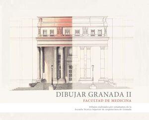 DIBUJAR GRANADA II
