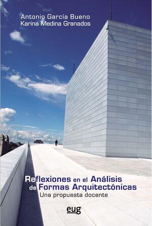 REFLEXIONES EN EL ANÁLISIS DE FORMAS ARQUITECTÓNICAS