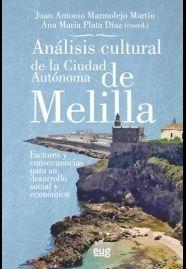 ANÁLISIS CULTURAL DE LA CIUDAD AUTÓNOMA DE MELILLA