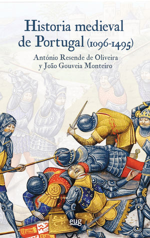 HISTORIA MEDIEVAL DE PORTUGAL (1096-1495)