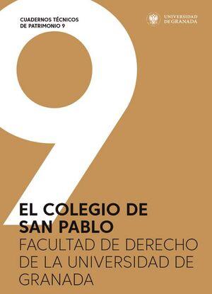 EL COLEGIO DE SAN PABLO