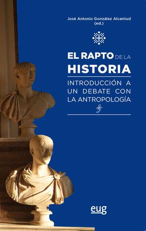EL RAPTO DE LA HISTORIA