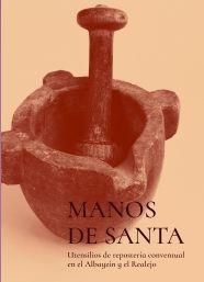 MANOS DE SANTA