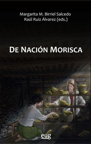 DE NACIÓN MORISCA