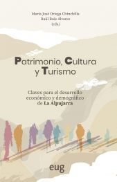 PATRIMONIO, CULTURA Y TURISMO