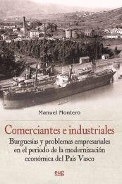 COMERCIANTES E INDUSTRIALES