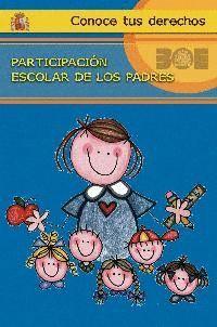PARTICIPACIÓN ESCOLAR DE LOS PADRES