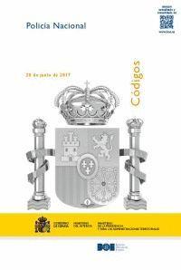 CÓDIGO DE LA NACIONAL DE POLICÍA
