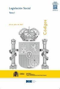 CÓDIGO DE LEGISLACIÓN SOCIAL