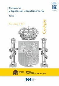 COMERCIO Y LEGISLACIÓN COMPLEMENTARIA