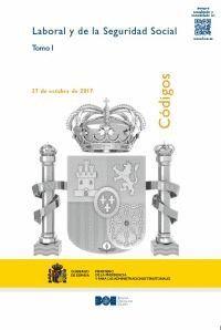 CÓDIGO LABORAL Y DE LA SEGURIDAD SOCIAL