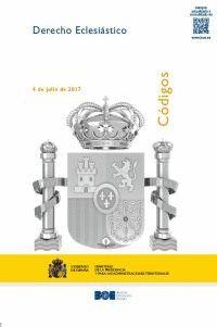 CÓDIGO DE DERECHO ECLESIÁSTICO