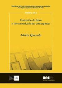 PROTECCIÓN DE DATOS Y TELECOMUNICACIONES CONVERGENTES