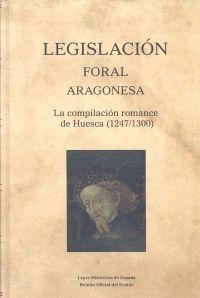 LEGISLACIÓN FORAL ARAGONESA