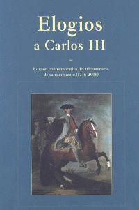ELOGIOS A CARLOS III