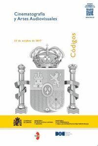 CINEMATOGRAFÍA Y ARTES AUDIOVISUALES