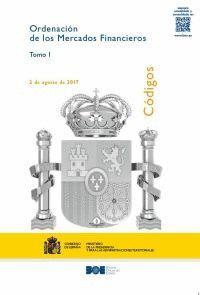 ORDENACIÓN DE LOS MERCADOS FINANCIEROS