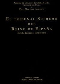 EL TRIBUNAL SUPREMO DEL REINO DE ESPAÑA