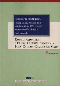 REPENSAR LA CONSTITUCIÓN