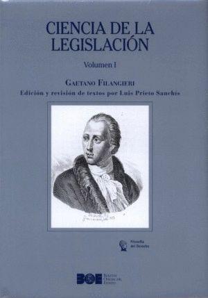 CIENCIA DE LA LEGISLACIÓN