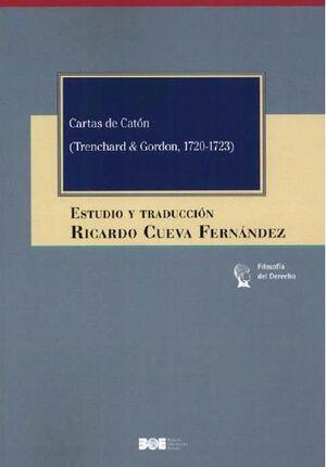 CARTAS DE CATÓN